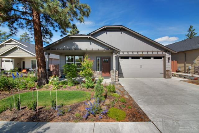 63253 NW Newhall Place, Bend, OR 97703 (MLS #201806101) :: Stellar Realty Northwest