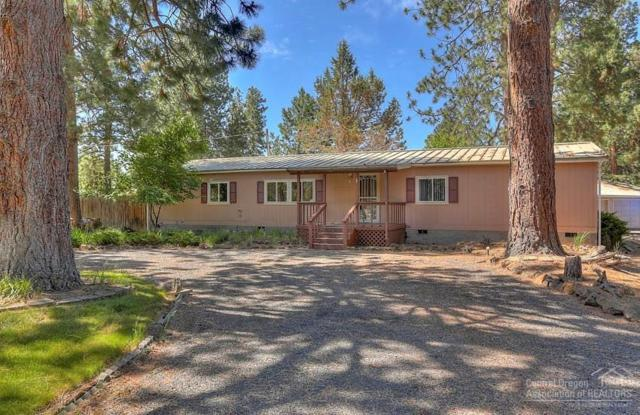 60263 Turquoise Road, Bend, OR 97702 (MLS #201806105) :: Stellar Realty Northwest
