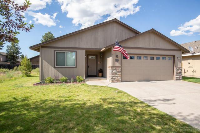 16438 Riley Drive, La Pine, OR 97739 (MLS #201806113) :: Windermere Central Oregon Real Estate