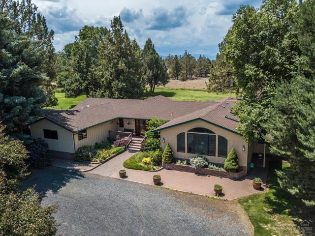 6855 SW Quarry Avenue, Redmond, OR 97756 (MLS #201806114) :: Windermere Central Oregon Real Estate
