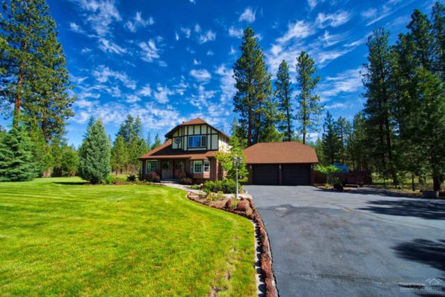 14850 Schooner, Sisters, OR 97759 (MLS #201806118) :: Windermere Central Oregon Real Estate