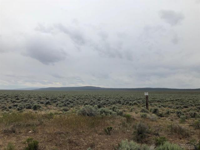 0 Camp Creek Road, Brothers, OR  (MLS #201806128) :: Team Birtola | High Desert Realty