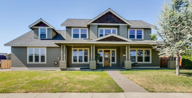 1305 SW Rimrock Way, Redmond, OR 97756 (MLS #201806131) :: Stellar Realty Northwest