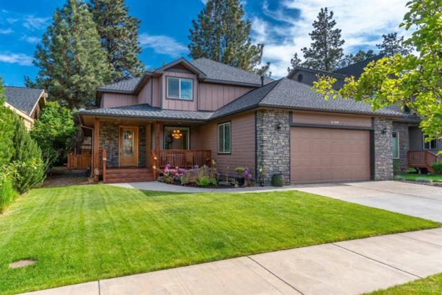 21229 Darby Court, Bend, OR 97702 (MLS #201806135) :: The Ladd Group