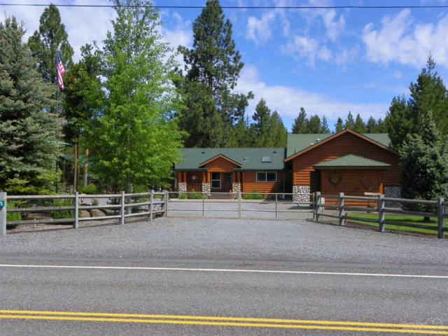 15876 6th Street, La Pine, OR 97739 (MLS #201806136) :: The Ladd Group