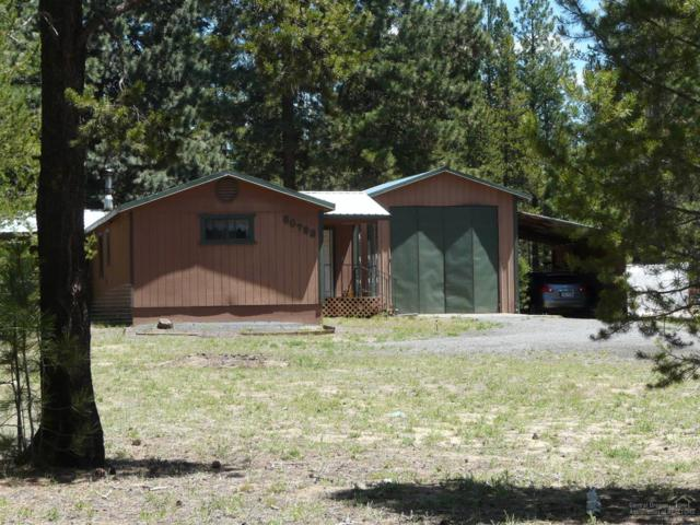 50792 S Fawn Drive, La Pine, OR 97739 (MLS #201806142) :: Pam Mayo-Phillips & Brook Havens with Cascade Sotheby's International Realty