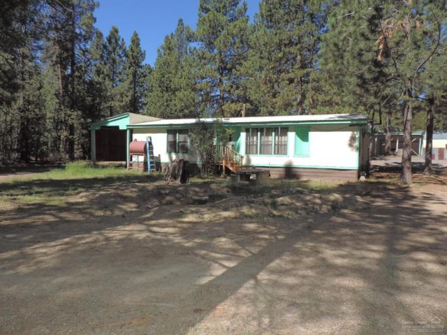 50440 Deer Street, La Pine, OR 97739 (MLS #201806145) :: Pam Mayo-Phillips & Brook Havens with Cascade Sotheby's International Realty