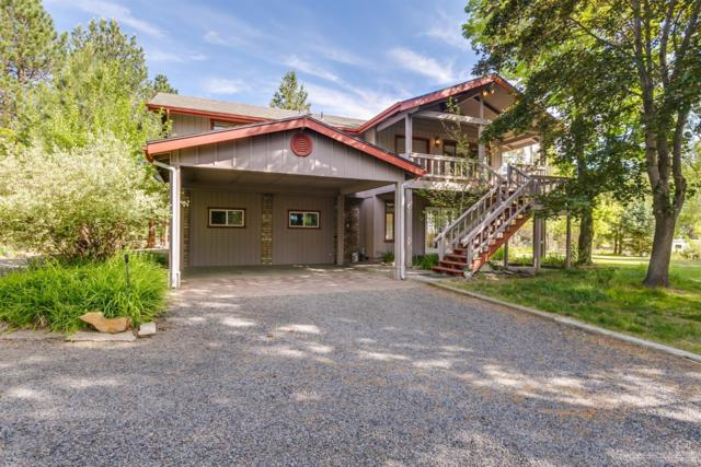 61877 Somerset Drive, Bend, OR 97702 (MLS #201806151) :: CENTURY 21 Lifestyles Realty