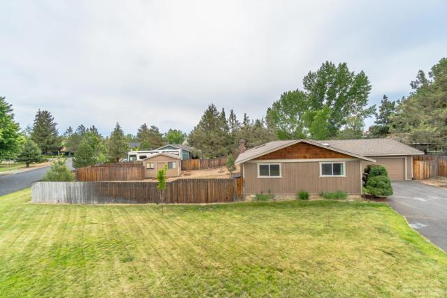 20631 Colt Lane, Bend, OR 97701 (MLS #201806166) :: CENTURY 21 Lifestyles Realty