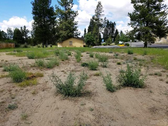 0 Morson Street Lot10,11, La Pine, OR 97739 (MLS #201806182) :: Fred Real Estate Group of Central Oregon