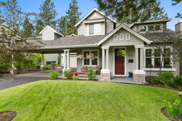 61513 Cultus Lake Court, Bend, OR 97702 (MLS #201806190) :: The Ladd Group