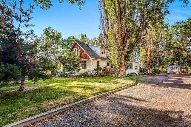 22370 Erickson Road, Bend, OR 97701 (MLS #201806234) :: Stellar Realty Northwest