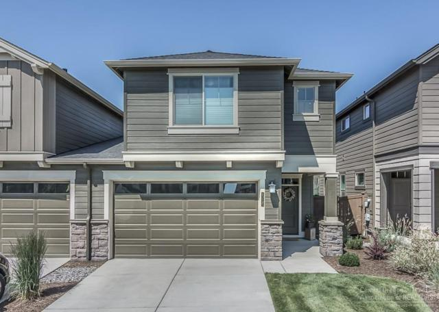 63145 NE Hadley Place, Bend, OR 97701 (MLS #201806235) :: The Ladd Group