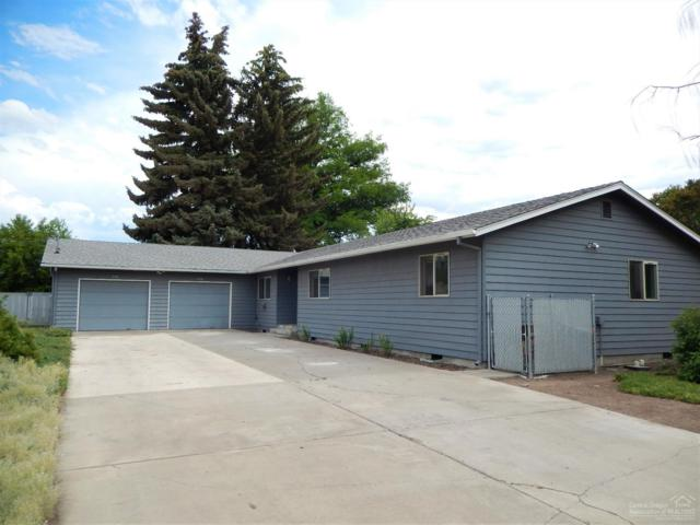 200 NE 7th Street, Prineville, OR 97754 (MLS #201806238) :: Windermere Central Oregon Real Estate