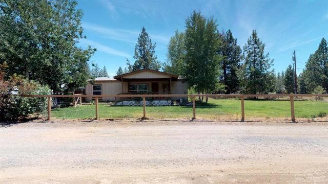 60320 Hiawatha Lane, Bend, OR 97702 (MLS #201806248) :: Fred Real Estate Group of Central Oregon