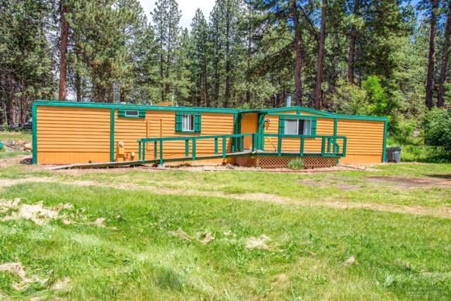 60327 Zuni Circle, Bend, OR 97702 (MLS #201806249) :: Stellar Realty Northwest