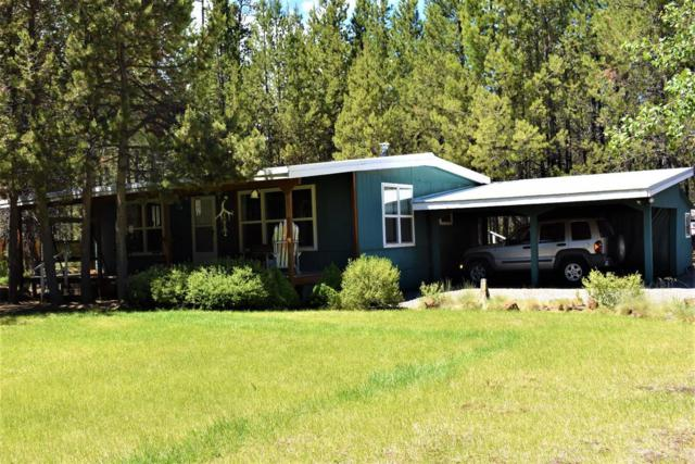 17275 Covina Road, Bend, OR 97707 (MLS #201806258) :: Pam Mayo-Phillips & Brook Havens with Cascade Sotheby's International Realty