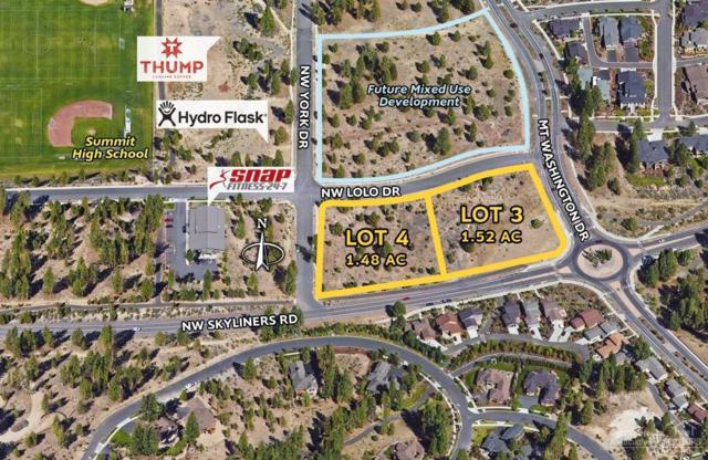 Bend, OR 97701 :: The Ladd Group