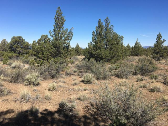 0 SE Beech Lane Tl4400, Prineville, OR 97754 (MLS #201806264) :: Windermere Central Oregon Real Estate