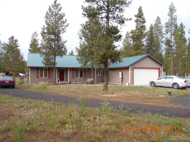 53793 6th Street, La Pine, OR 97739 (MLS #201806267) :: Stellar Realty Northwest