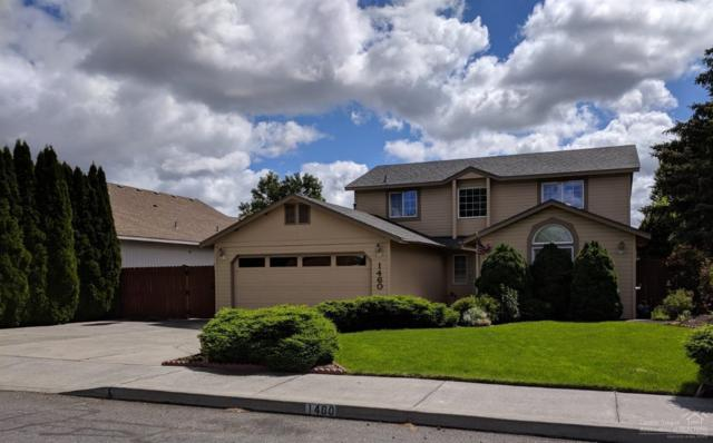 1460 NE Providence Drive, Bend, OR 97701 (MLS #201806276) :: Team Birtola | High Desert Realty