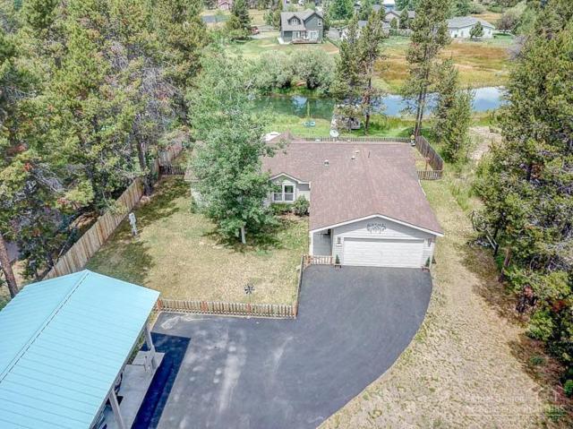 55961 Wood Duck Drive, Bend, OR 97707 (MLS #201806277) :: Team Birtola | High Desert Realty