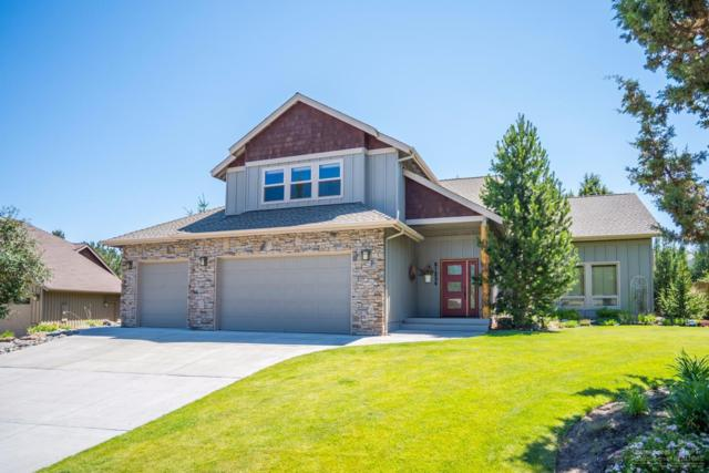 61234 Ladera Road, Bend, OR 97702 (MLS #201806287) :: Pam Mayo-Phillips & Brook Havens with Cascade Sotheby's International Realty