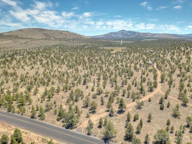 4700 SE Reservoir Road, Prineville, OR 97754 (MLS #201806300) :: Windermere Central Oregon Real Estate