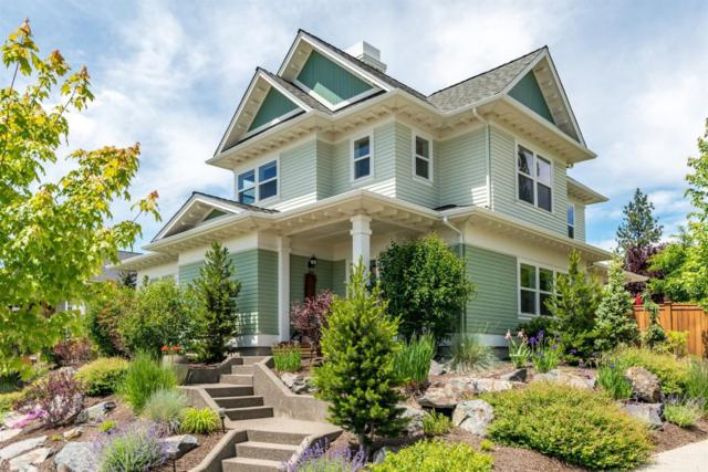 2158 NW Toussaint Drive, Bend, OR 97703 (MLS #201806301) :: The Ladd Group