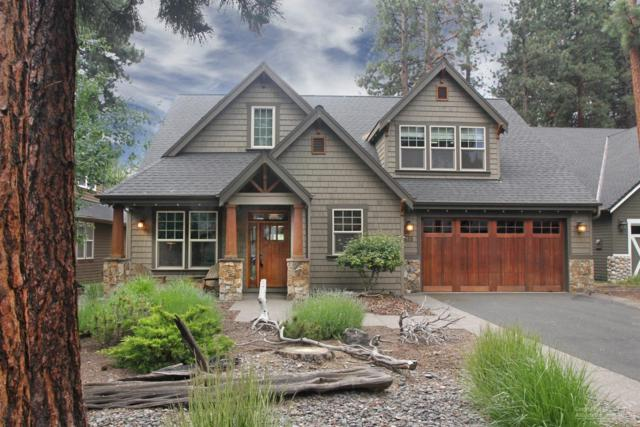 935 E Creek View Drive, Sisters, OR 97759 (MLS #201806311) :: Windermere Central Oregon Real Estate