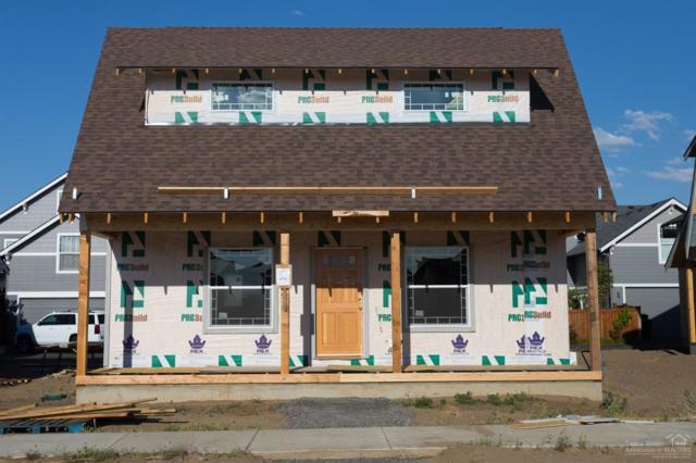 2716 NE Black Oak Place, Bend, OR 97701 (MLS #201806324) :: The Ladd Group