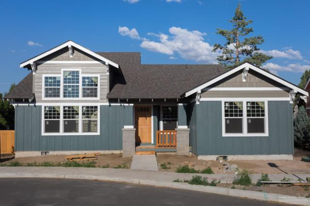 2758 NE Great Horned Place, Bend, OR 97701 (MLS #201806326) :: Pam Mayo-Phillips & Brook Havens with Cascade Sotheby's International Realty