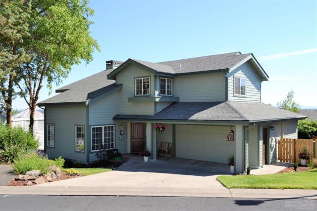 2486 SW Valleyview Drive, Redmond, OR 97756 (MLS #201806331) :: Windermere Central Oregon Real Estate