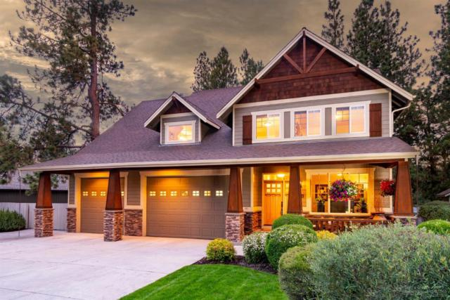 60984 Creekstone Loop, Bend, OR 97702 (MLS #201806336) :: Pam Mayo-Phillips & Brook Havens with Cascade Sotheby's International Realty