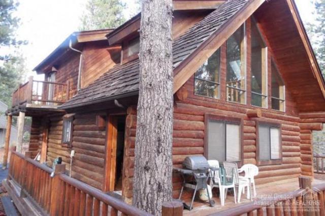 18154 Timber, Sunriver, OR 97707 (MLS #201806342) :: Windermere Central Oregon Real Estate