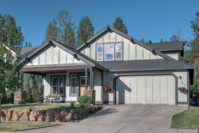 2424 NW Summerhill Drive, Bend, OR 97703 (MLS #201806345) :: The Ladd Group