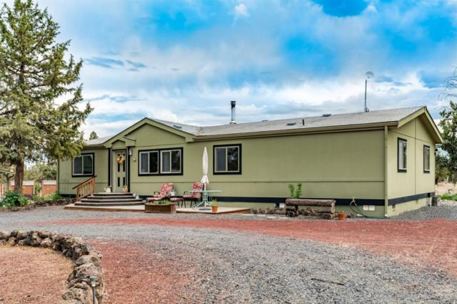 25239 Cultus Lane, Bend, OR 97701 (MLS #201806362) :: Pam Mayo-Phillips & Brook Havens with Cascade Sotheby's International Realty