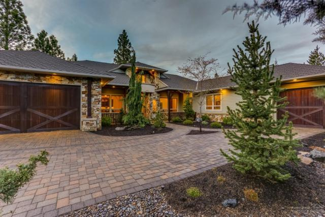 19660 Hollygrape Street, Bend, OR 97702 (MLS #201806364) :: The Ladd Group