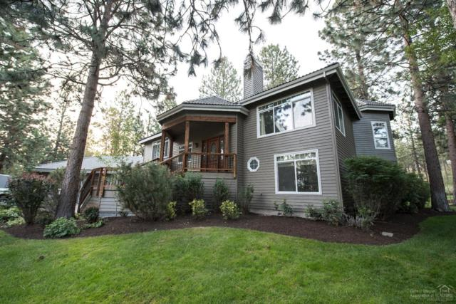 2922 NW Moore Court, Bend, OR 97703 (MLS #201806369) :: The Ladd Group