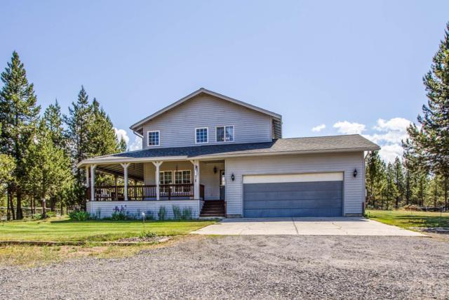 16816 Cagle Road, La Pine, OR 97739 (MLS #201806370) :: Windermere Central Oregon Real Estate