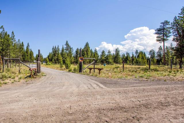 0 Cagle Road Parcel 3, La Pine, OR 97739 (MLS #201806371) :: Windermere Central Oregon Real Estate