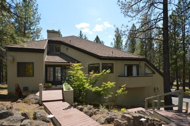 13665 Hawksbeard A, Black Butte Ranch, OR 97759 (MLS #201806372) :: Fred Real Estate Group of Central Oregon