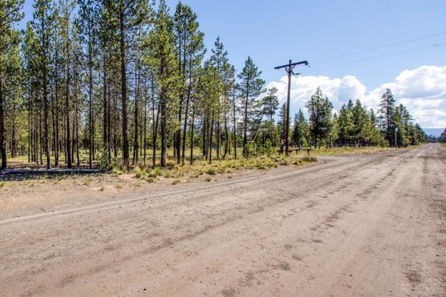 0 Cagle Road Parcel 1, La Pine, OR 97739 (MLS #201806375) :: Windermere Central Oregon Real Estate