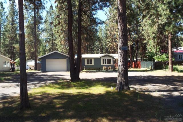 18847 Tuscarora Lane, Bend, OR 97702 (MLS #201806376) :: The Ladd Group