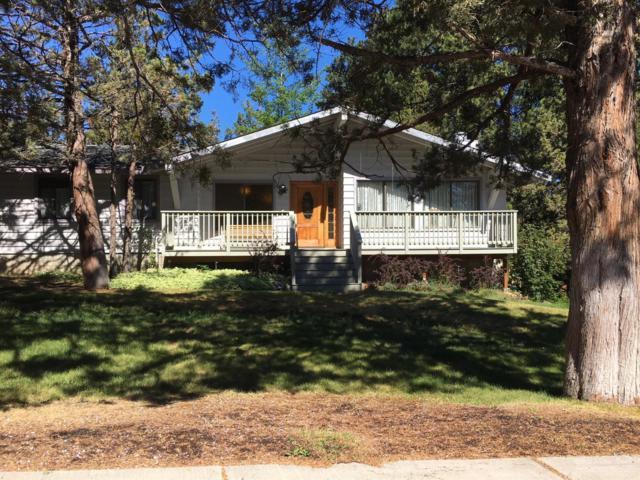 1705 NE Shepard Road, Bend, OR 97701 (MLS #201806383) :: The Ladd Group