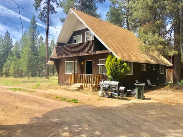 16100 Elkhorn Lane, La Pine, OR 97739 (MLS #201806402) :: Pam Mayo-Phillips & Brook Havens with Cascade Sotheby's International Realty
