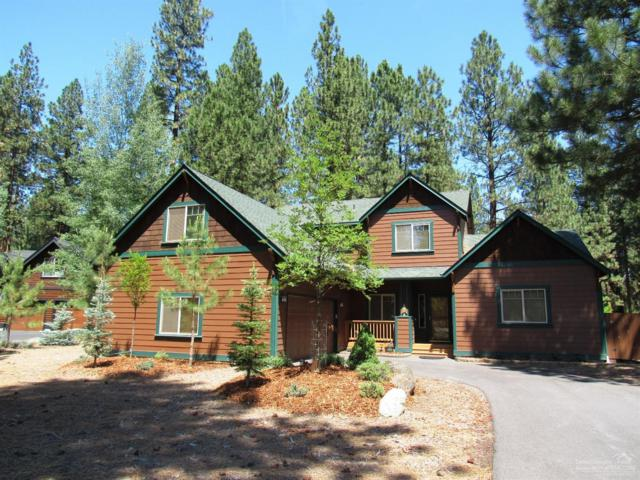 484 E Wapato Loop, Sisters, OR 97759 (MLS #201806408) :: Windermere Central Oregon Real Estate
