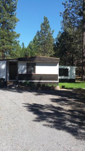 51850 Knobcone, La Pine, OR 97739 (MLS #201806412) :: Windermere Central Oregon Real Estate