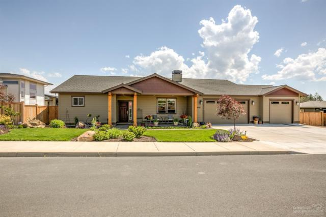 4650 SW Yew Avenue, Redmond, OR 97756 (MLS #201806427) :: The Ladd Group