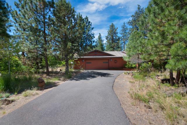 20511 Whitehaven Circle, Bend, OR 97702 (MLS #201806438) :: Windermere Central Oregon Real Estate